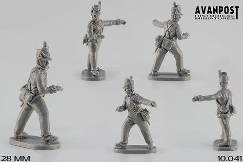 10.041 Gunner