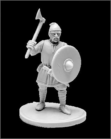 Anglo-Saxon Ceorl #7
