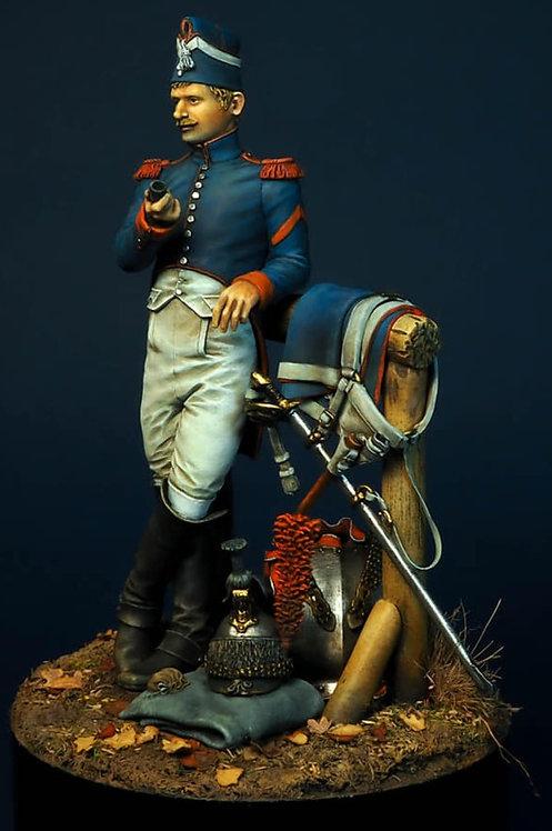 75.105 French Cuirassier 1812