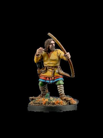 Viking Archer #4