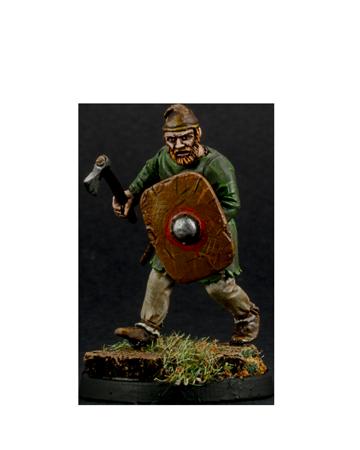 Anglo-Saxon Gebur #1