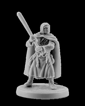 Crusader Pilgrim #8