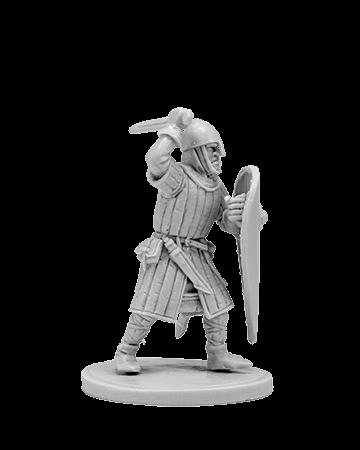 Norman Infantryman #7