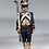 Thumbnail: 11.083-M Chasseur Company Sergeant in Shako
