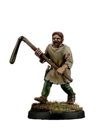 Anglo-Saxon Gebur #7