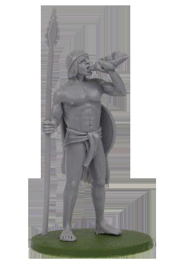 Aztec Maseuitli