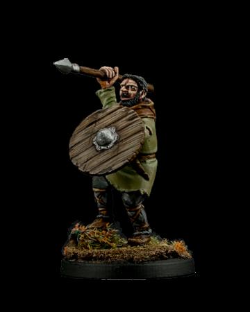 Anglo-Saxon Gebur #5