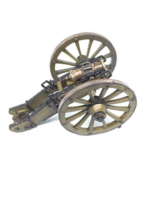 11.044 Gribeauval 6-inch Howitzer