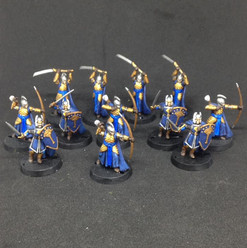 Games Workshop Lord of The Rings Elves