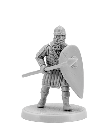 Byzantine Spearman #3