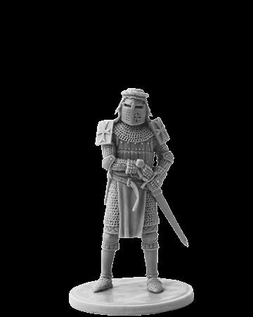Crusader late 13th Century