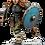 Thumbnail: Viking Warrior Woman #1