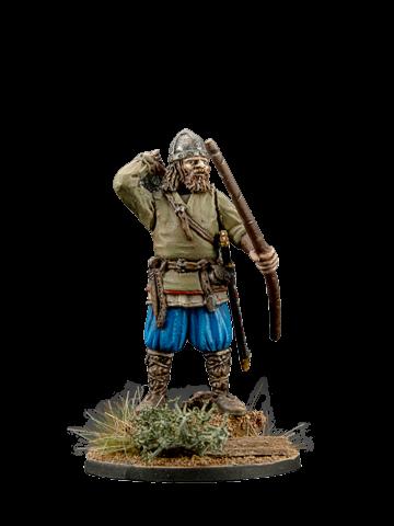 Viking Archer #1