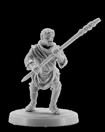 Crusader Pilgrim #4