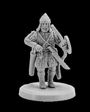 Byzantine Archer #1