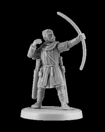 Norman Archer #6