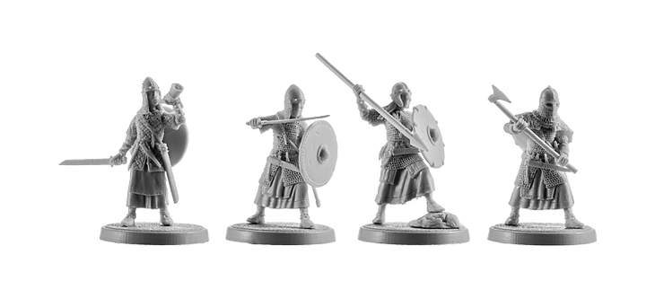 Shield Maidens