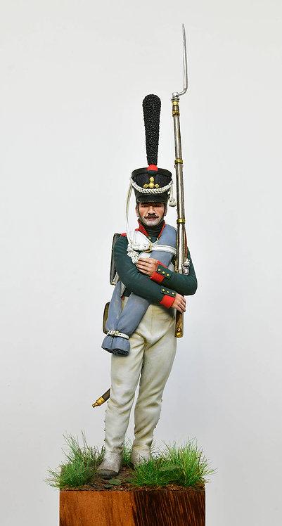75.111 Russian Grenadier 1812
