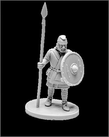 Anglo-Saxon Ceorl #5