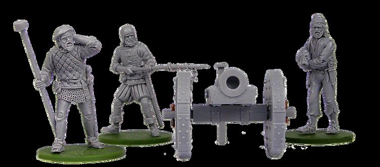 Conquistador Cannon