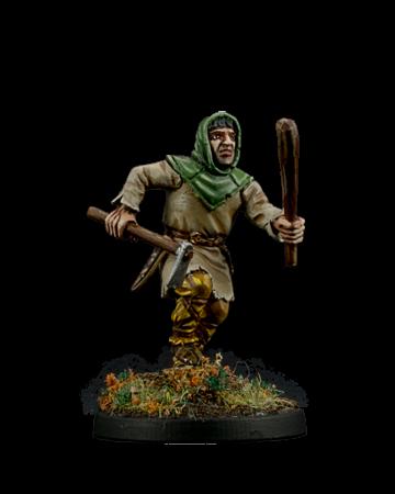 Anglo-Saxon Gebur #4