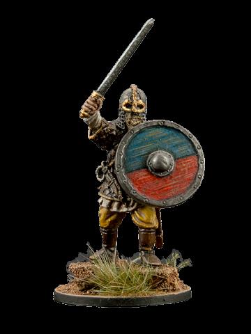 Viking Swordsman #3