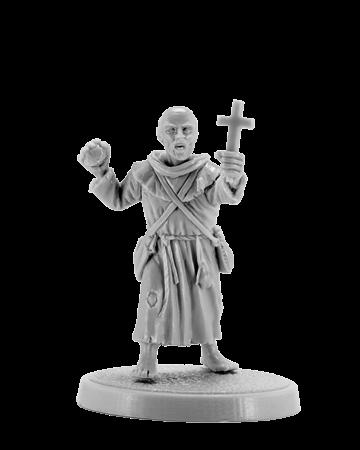 Crusader Pilgrim #2