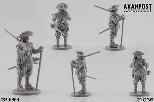 21.036 Musketeer