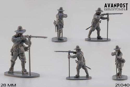 21.040 Musketeer