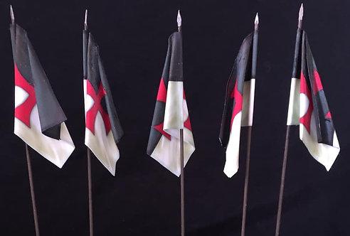 Knights Templar Flag 2