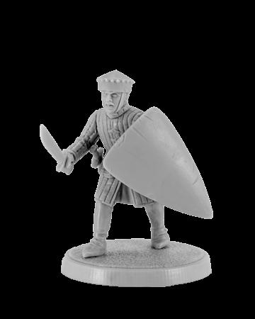 Crusader #3