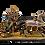 Thumbnail: Ancient Egyptian Chariot and Pharaoh