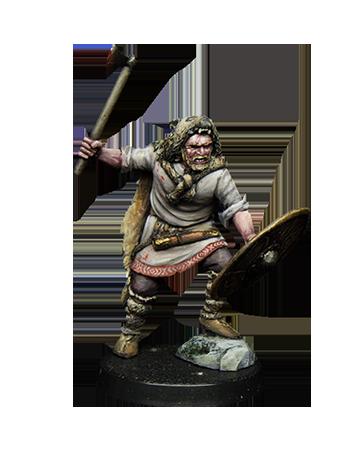 Viking Ulfhednar