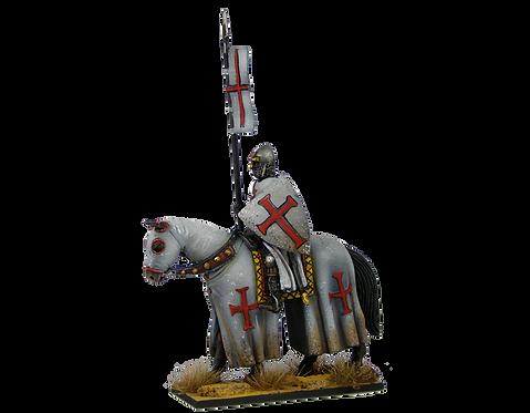 Crusader Mounted