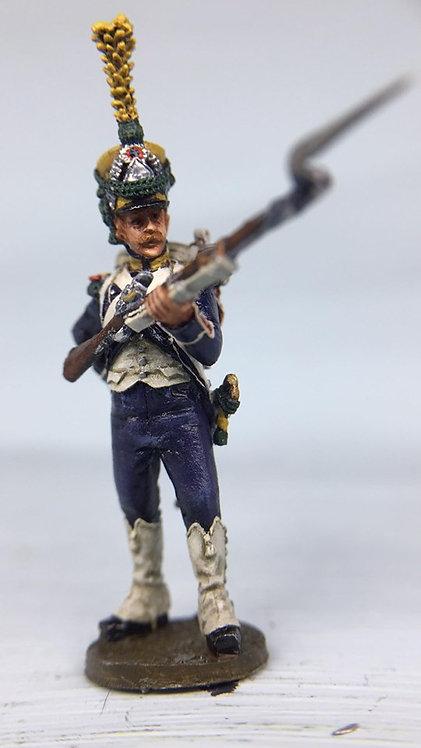 11.060-M Light Infantry Voltigeur Skirmishing