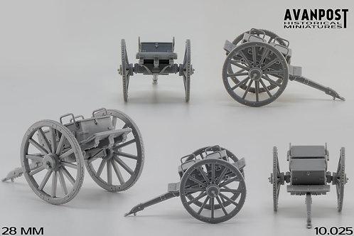 10.025 Ammo Wagon