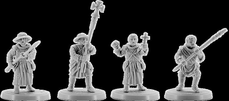Crusaders 4