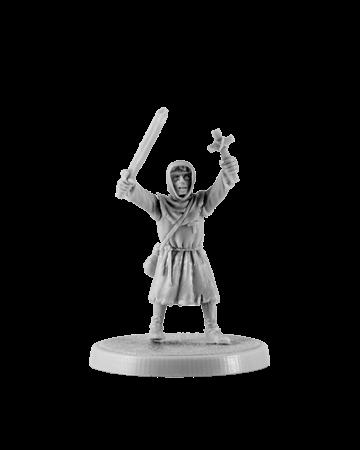 Crusader Pilgrim #13