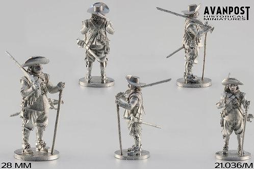21.036-M Musketeer