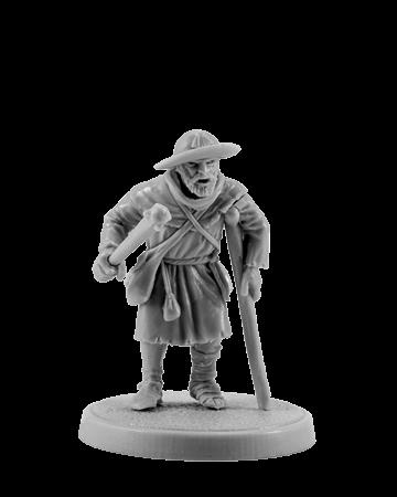 Crusader Pilgrim #7