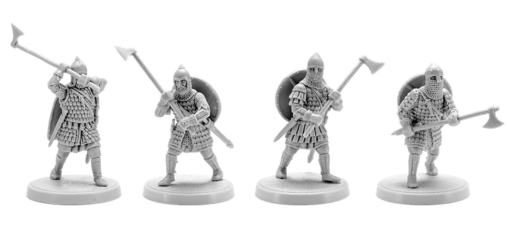 Varangian Guard