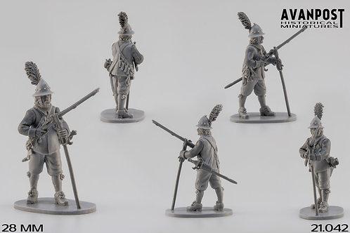 21.042 Musketeer