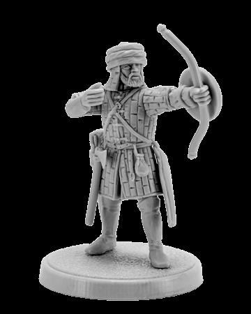 Byzantine Archer #6