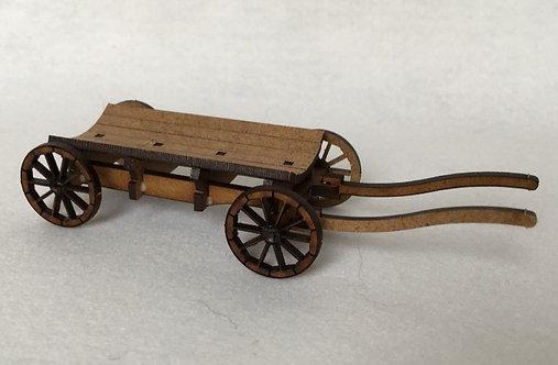 Peasant Cart 1