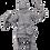Thumbnail: Hundred Years War French Infantryman