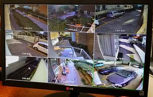 cctv camera, camera systems