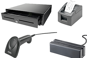POS Hardware| labels printers|barcode scanners|cash draws