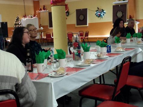 Party de Noël de La Source                                        le 16 décembre 2017