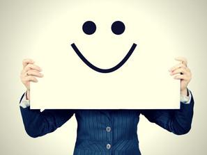 High Performance Habit: Happiness