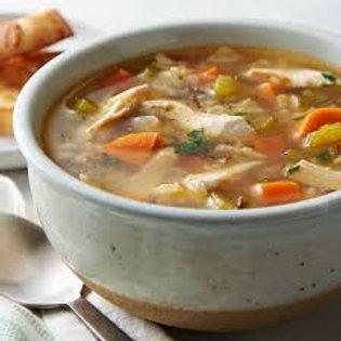 Jars of Goodness Soups 32oz